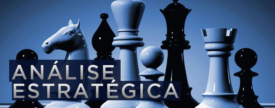 Análise Estratégica
